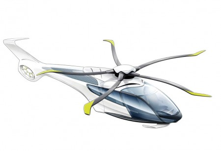 Airbus Helicopters X4