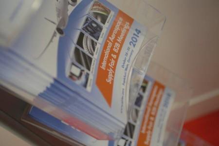CT Ingenieros participará en Airtec 2014