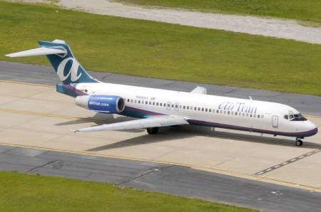 Boeing 717 de Airtran