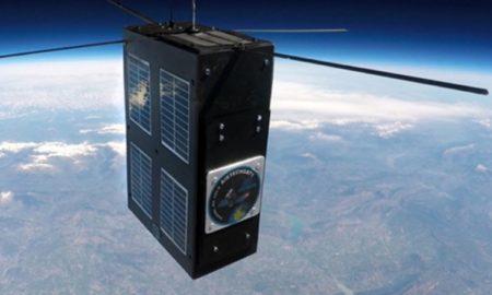 Aistech probó los sistemas de sus satélites con la ayuda de la empresa española Zero 2 Infinity.