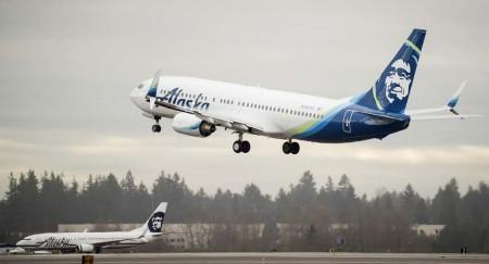 Alaska Airlines tiene su principal base en el aeropuerto de Seattle Tacoma.