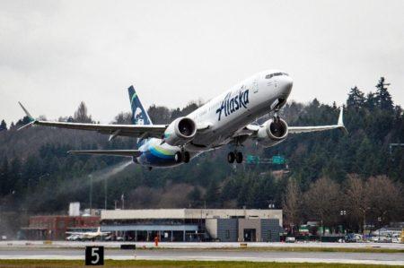 Con la firma del acuerdo con Boeing, Alaska tiene comprometidos 120 B-737 MAX entre pedidos en firme, opciones y leasimg.1