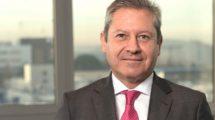 Alberto Gutierrez, presidente de Airbus España y próximo director de Operaciones de Airbus.