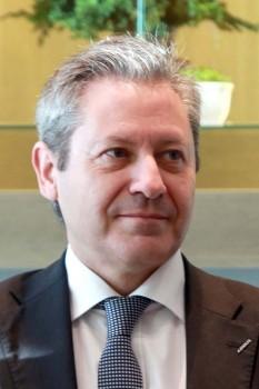 Alberto Gutierrez, nuevo director de operaciones de Airbus Military Aircraft.