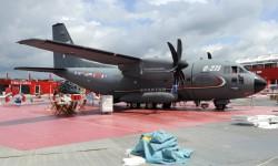 Alenia C-27J