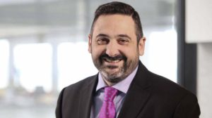 Alex Cruz,hasta ahora presidente y consejero delegado de British Airways.