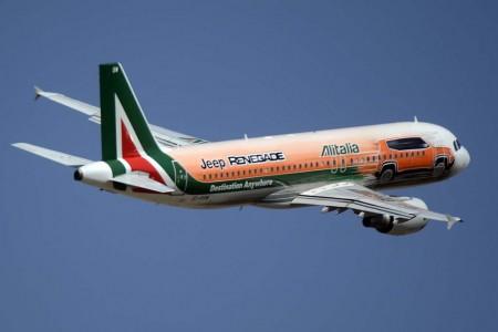 Alitalia se prepara para retirar entre 15 y 20 de los 88 aviones de la familia A320 que opera actualmente.
