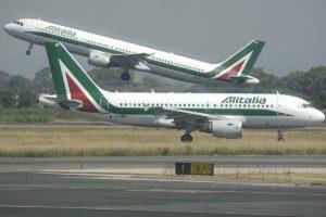 ITA sustituirá gran parte de la flota heredara de Alitalia con aviones Airbus de nueva generación.