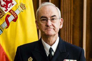 Almirante Teodoro López Calderón