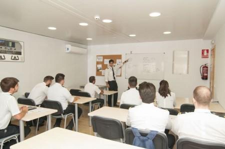 European Flyers abre el plazo de matriculación para su nuevo curso de piloto comercial de Línea Aérea en su base de Madrid.