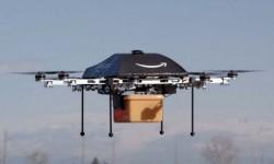 Amazon se pasa a la aeronáutica, además de drones, tendrá Boeing 767 de carga.