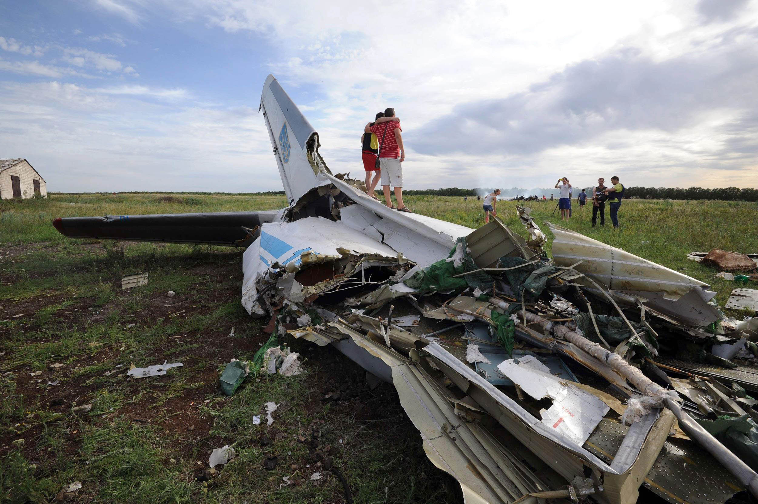 Resultado de imagen de vuelo MH17