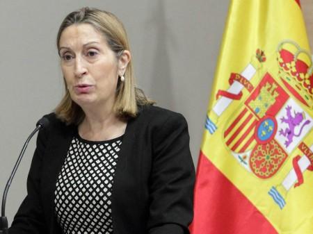 Ana Pastor nombra a Raúl Medina nuevo director general de Aviación Civil.