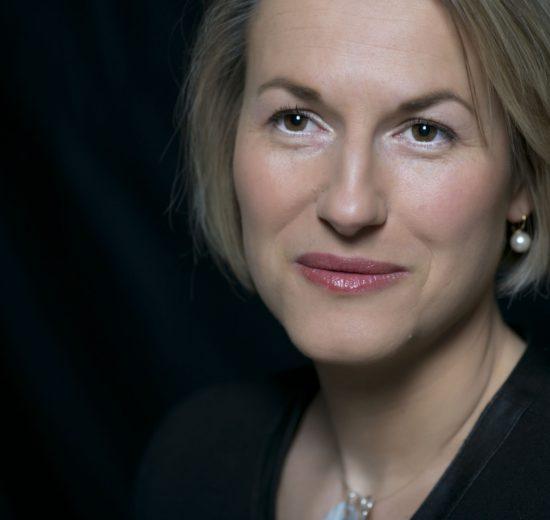 Anne Girail, nueva directora general de Air France.