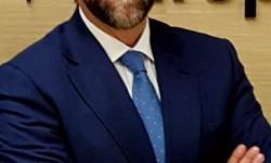 Antonio de la Fuente, nuevo director de recursos humanos de Globalia