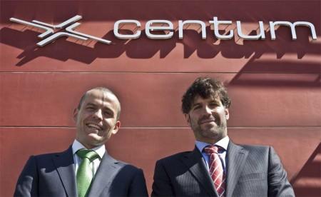 Grupo Centum contará con un stand propio en el salón ILA de Berlín