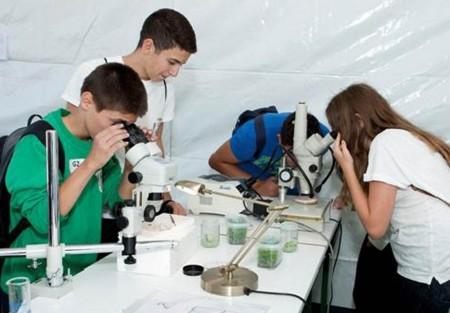 La Feria de la ingeniería de la UPM espera recibir la visita de más de 3.000 alumnos de la ESO