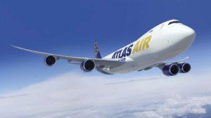 Los cuatro Boeing 747-8F que acaba de adquirir Atlas Air serán los últimos Jumbo que saldrán de la cadena de montaje.