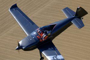El Aura Aero Integral R hizo su primer vuelo el 1 de julio de 2020.