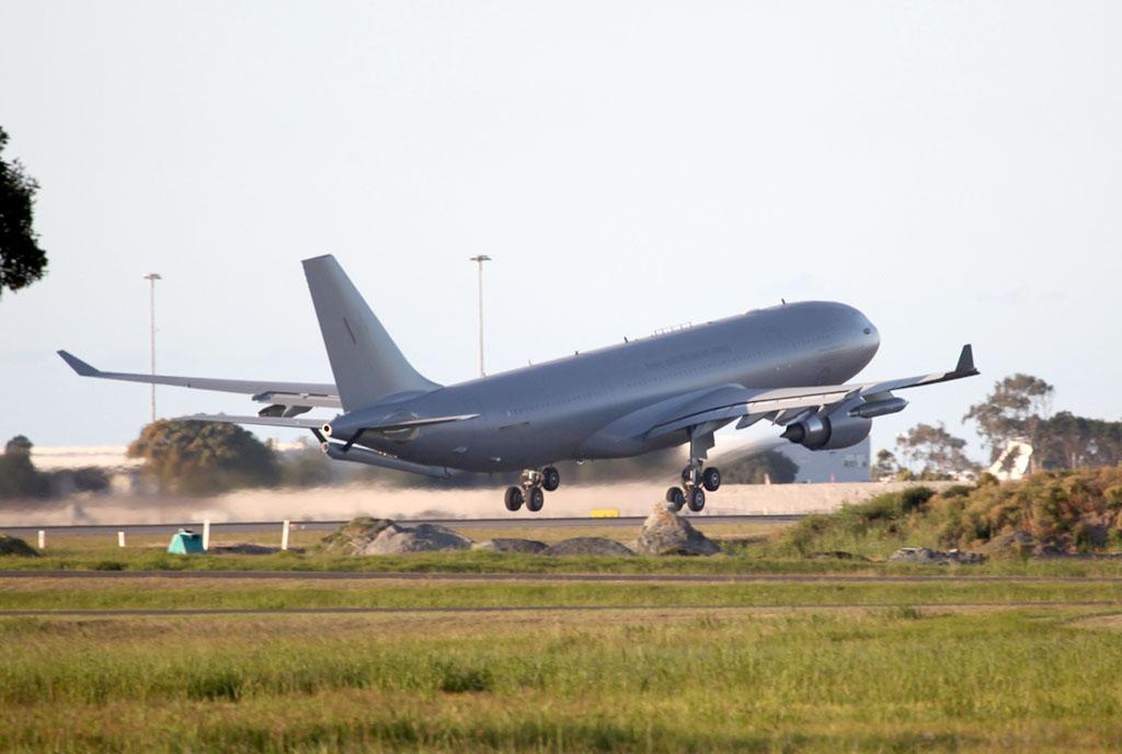 Airbus A330MRTT