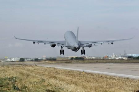 A330 MRTT para la RAAF