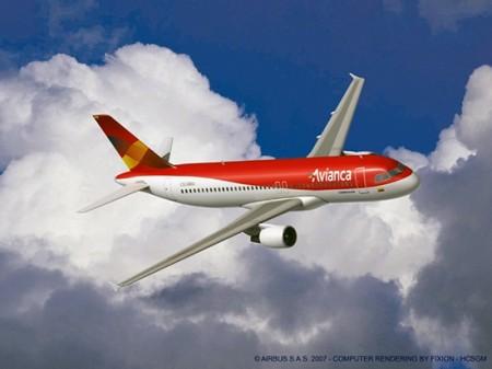 Latinoamérica fue una de las regiones donde el tráfico aéreo internacional más creció