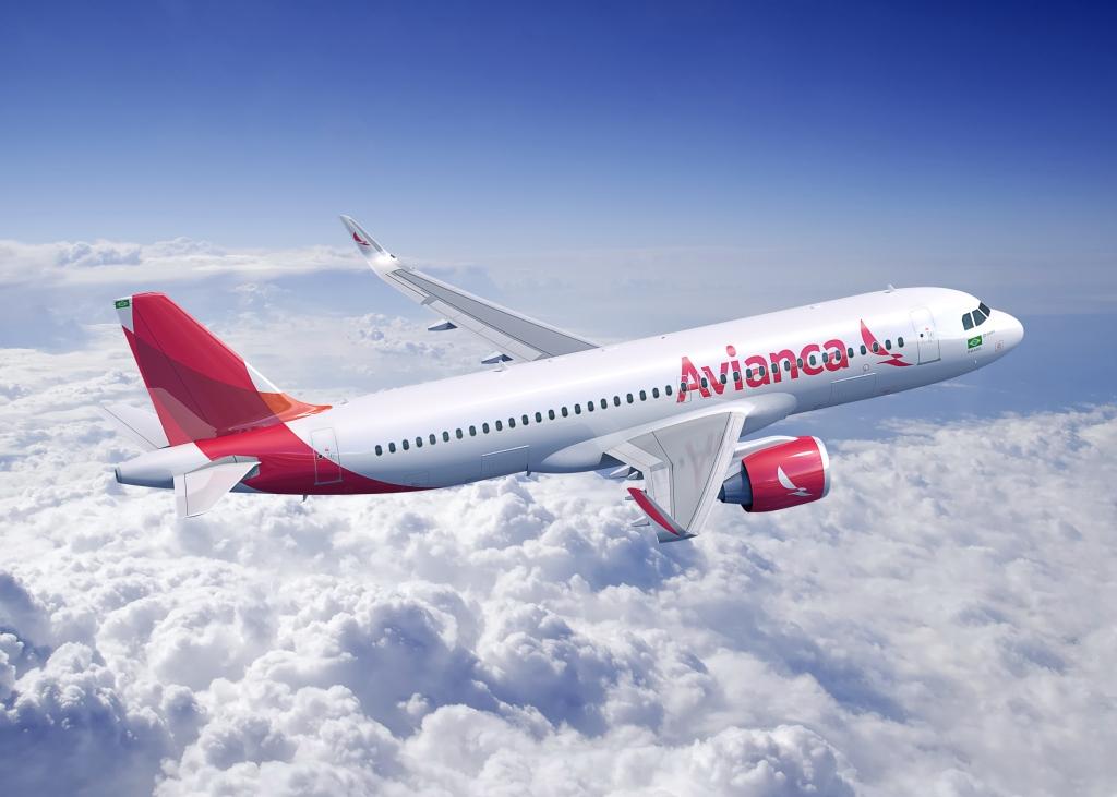 El nuevo pedido de Synergy está destinado a la división brasileña de Avianca.