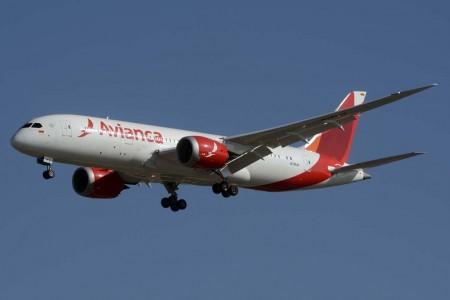 En los próximos 20 años las aerolíneas de Latinoamérica recibirán 130 nuevos aviones de dos pasillos medios como el B-787.