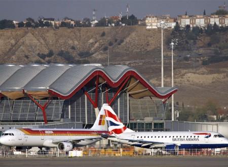 Huelga de pilotos de Iberia en diciembre