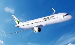 Aunque SATA Air Azores / Azores Airlines no es el primer cliente del A321neoLR, si es el primero en anunciar vuelos transatlánticos con el que se ha anunciado como el sustituto del Boeing 757-200ER.