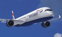 British Airways, ahsta ahora, salvo el A380, confiaba toda su lota de largo radioa Boeing.