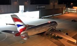 El primer vuelo de este avión fue el 10 de noviembre de 2012.