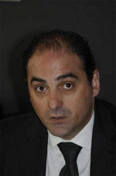José Ramón Barriocanal, presidente de AESAVE