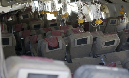Boeing 777 de Aisana