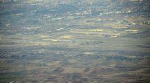 La T4 y t4S del aeropuerto de Madrid Barajas verán incrementadas sus superficies de acurdo al nuevo plan director del aeropuerto.