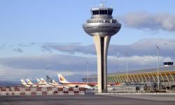 Los pilotos suspenden en el Aerobarómetro 2012 a gestores y organismos.