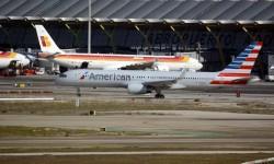 El aeropuerto Adolfo Suarez Madrid Barajas encabezaen abril un mes más las estadísticas de Aena