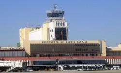 Los trabajadores de Aena en el aeropuerto de Madrid barajas están llamados a site jornadas de huelga.