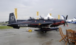 Beechcraft T-6