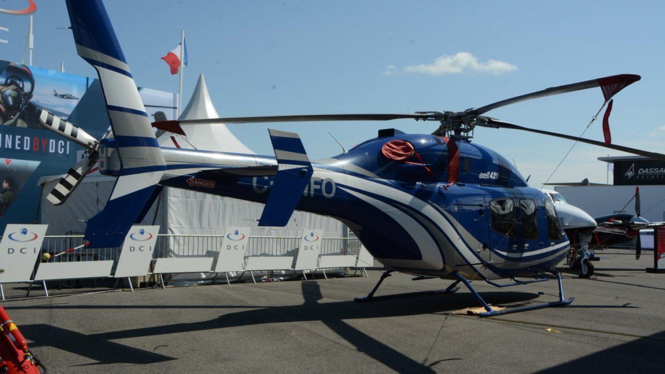 Bell 429-