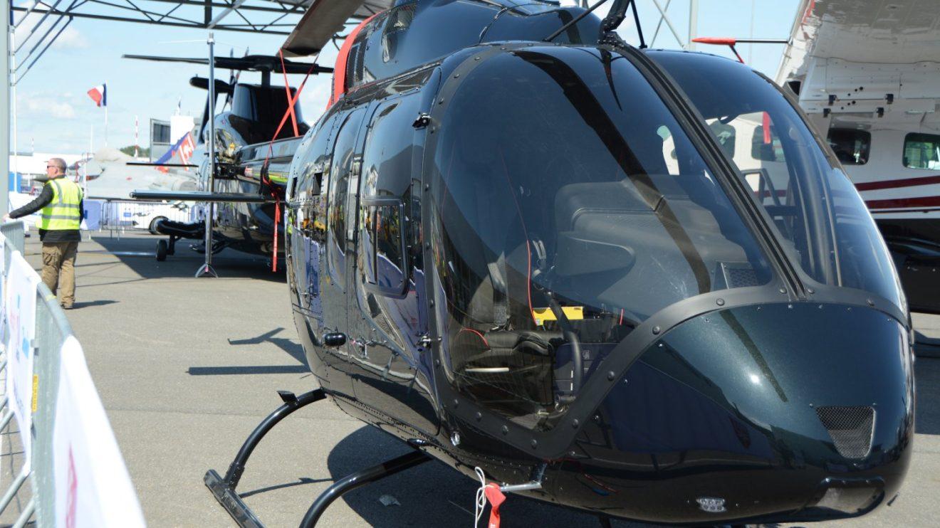 Bell 505.
