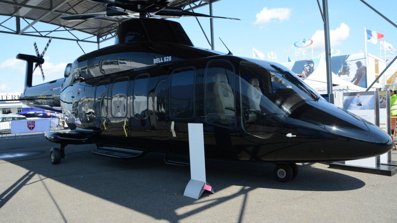 Bell 525.