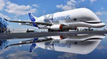 El primer Beluga XL será el tercero que entre en servicio ya que además de para la certificación se usará para otras pruebas.