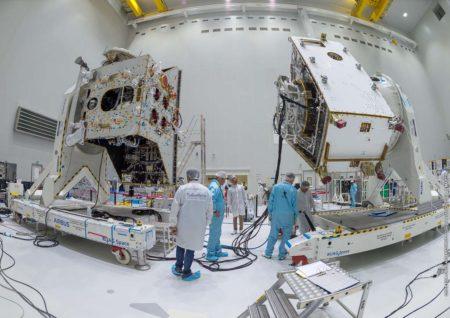 BepiColombo es la misión espacial más grande llevada a cabo entre Europa y Japón. (Foto:ESA)