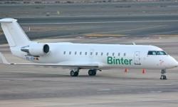 Binter anuncia un nueva frecuencia a Lisboa desde el mes de abril