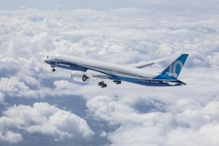 British Airways (IAG) está entre los compradores del Boeing 787-10.