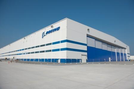 Factoría de Boeing