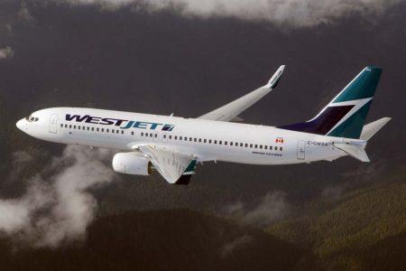 La nueva filial de WestJet, cuyo nombre no se ha anunciado aún, comenzará sus operaciones con diez Boeing 737-800 transferidos desde la matriz.