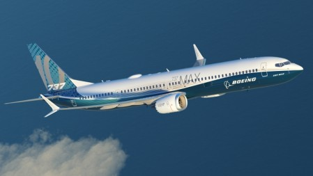 Boeing se ha decantado por una simple versión alargada del B-737 para competir con el A321neo.