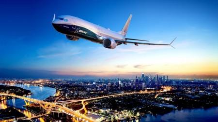 El Boeing 737 MAX 10 se ha lanzado en Le Bourget con 240 pedidos de más de 10 clientes